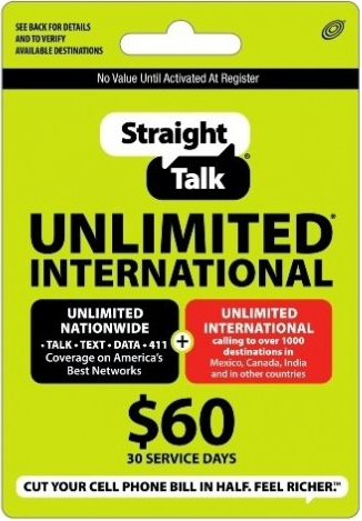 Free Straight Talk Reload Codes